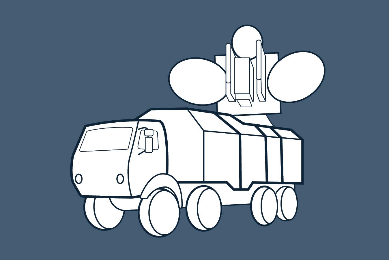 Satellite Jamming