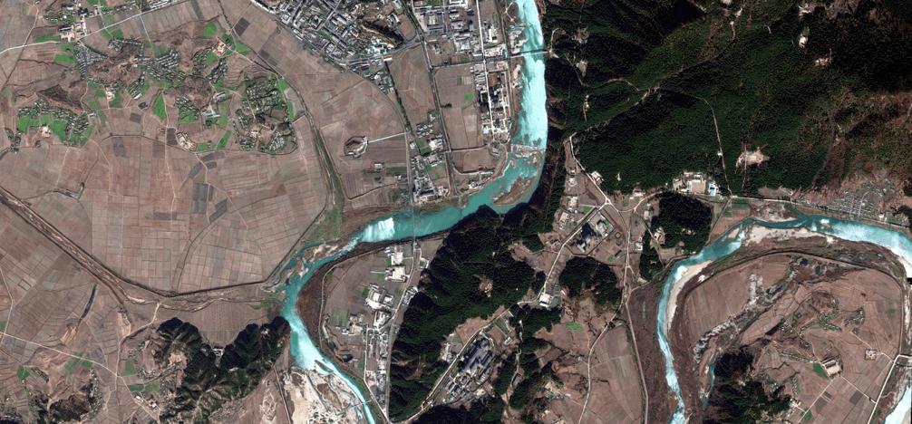 North Korea's Strategic Situational Awareness Capabilities
