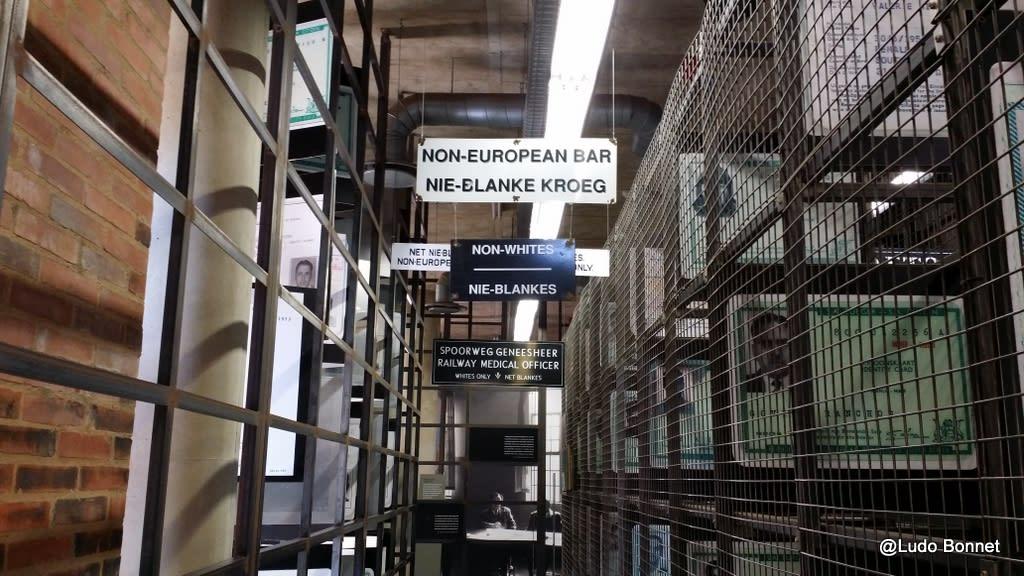 Musée de l'Apartheid (5)