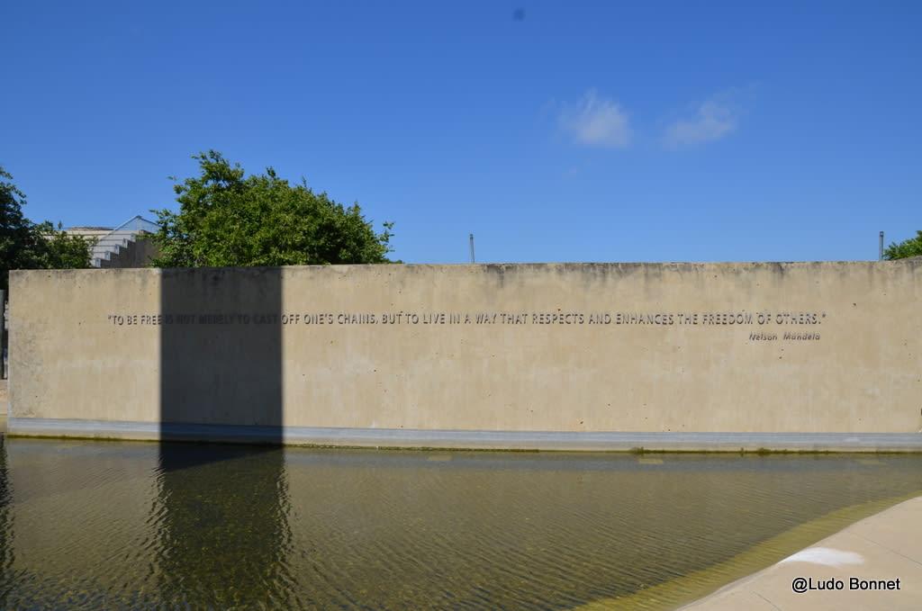 Musée de l'Apartheid (7)