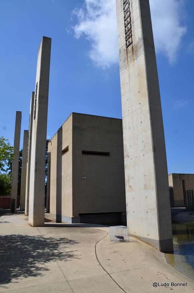 Musée de l'Apartheid (6)