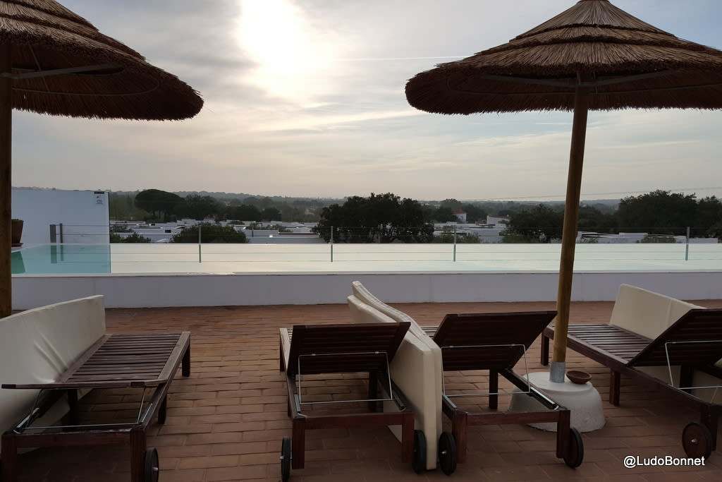 Ecorkhotel – Hotel Portugal Evora