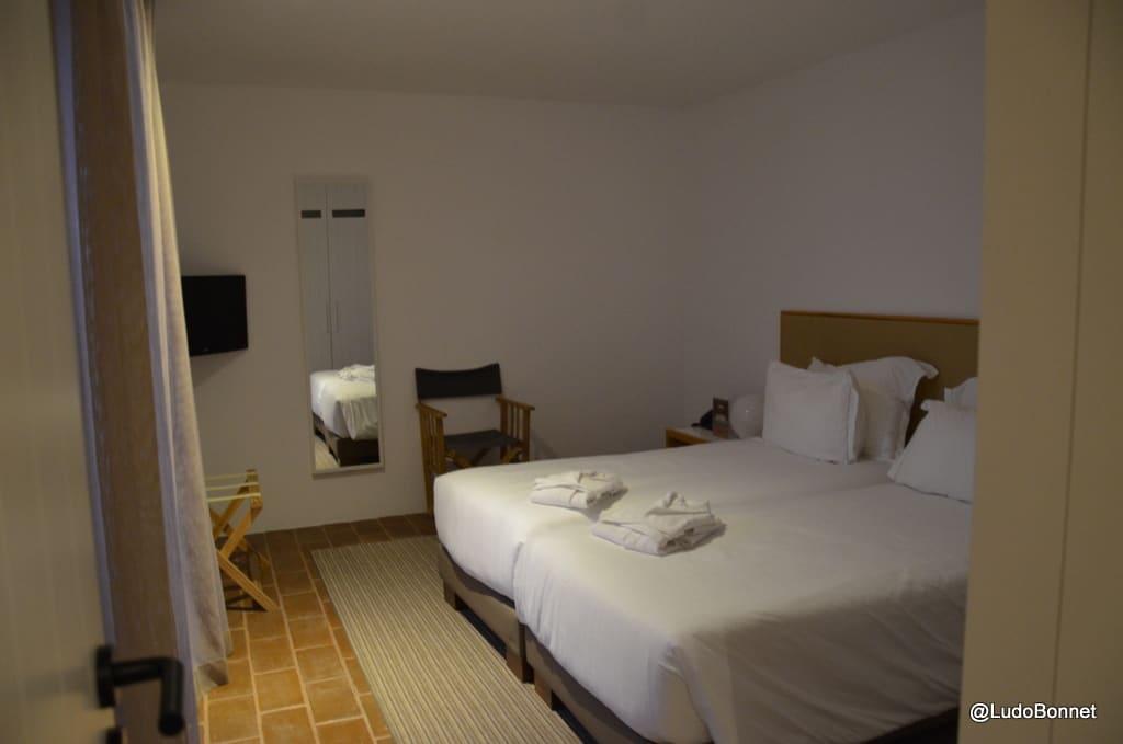 Ecorkhotel – Hotel 4 étoiles Portugal Evora