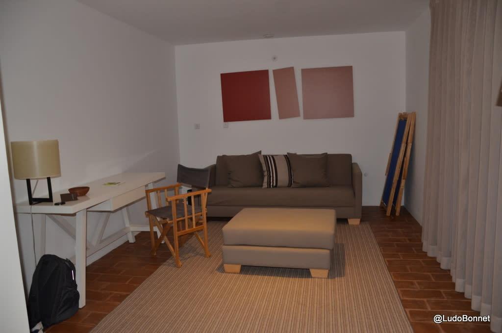 Ecorkhotel – Chambre Hotel 4 étoiles Portugal Evora