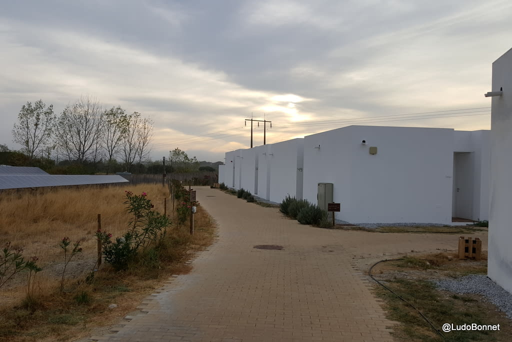 Home Ecorkhotel – Hotel Portugal Evora