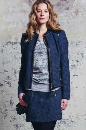 Mexx Collection Automne Hiver 2013-2014 - tailleur