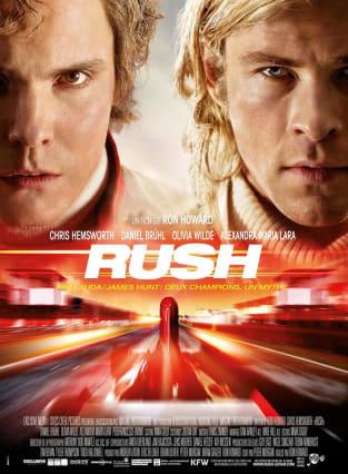 Rush Le Film