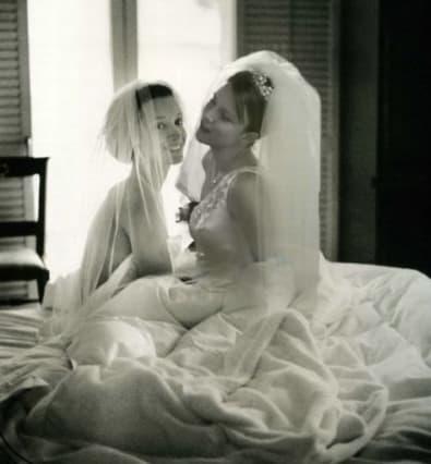 Mariage gay et lesbien