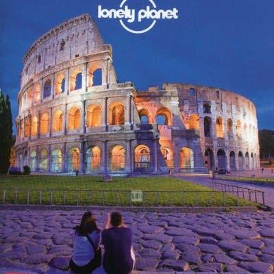 Lonely Planet : l'essentiel de Rome