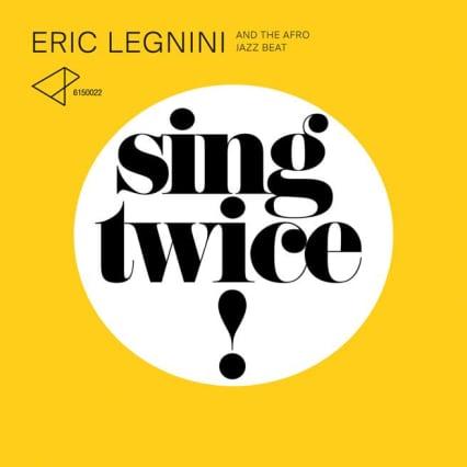 Eric Legnini -sing twice