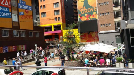 Johannesburg - Afrique du Sud (7)