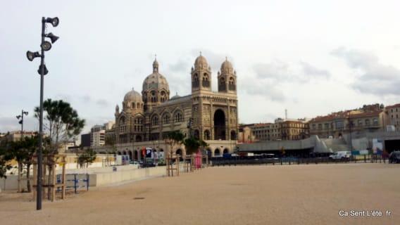 La major - Marseille MUCEM