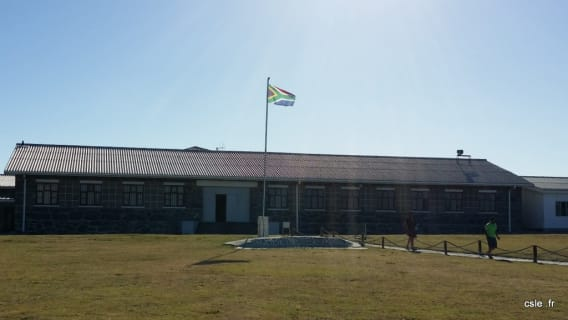 Robbe Island