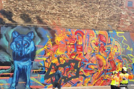 Joburg Street Art