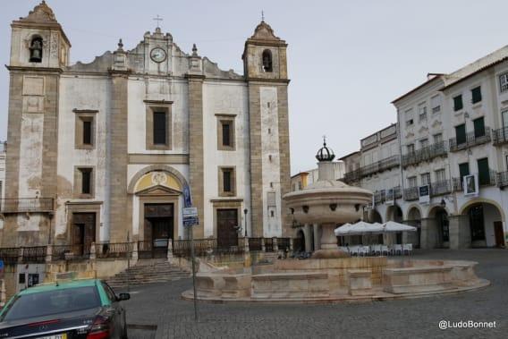 Evora Portugal (2)