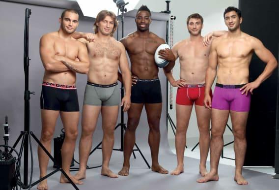 DIM Rugbyman