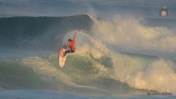 Hossegor Surf 2015 Quiksilver Pro France (8)