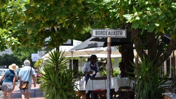 bordeaux en afrique du sud