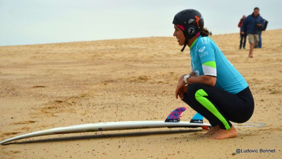 Hossegor Surf 2015 Quiksilver Pro France (6)