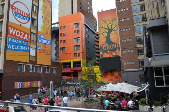 Johannesburg - Afrique du Sud (6)