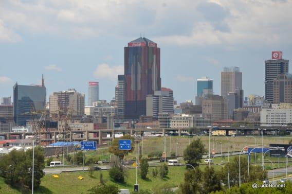 Johannesburg - Afrique du Sud (3)
