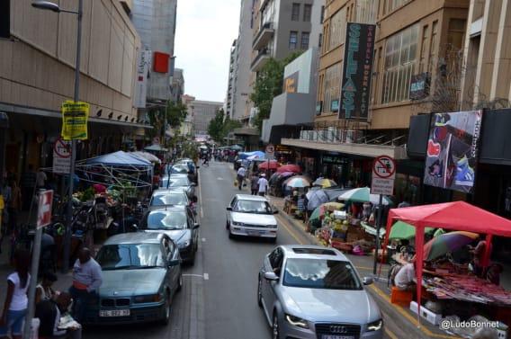 Johannesburg - Afrique du Sud (9)