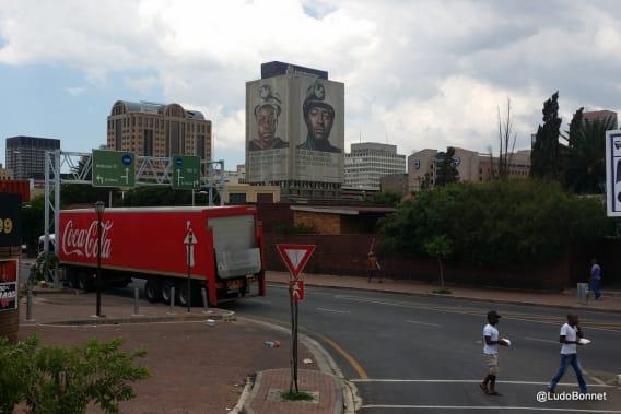 Johannesburg - Afrique du Sud (5)