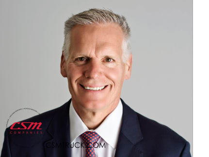 CSM Adds Bill Kozek as Chief Operating Officer