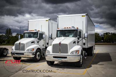 TruckTech+ Adds Remote Diagnostics Extended Subscription for Medium Duty