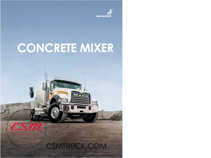 MACK INDUSTRY SPECIFIC GUIDES