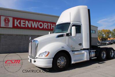 2016 Kenworth T680 UGJ109368
