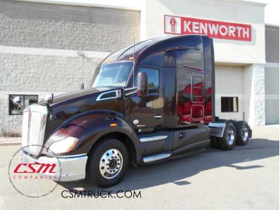 2016 Kenworth T680 UGJ111869