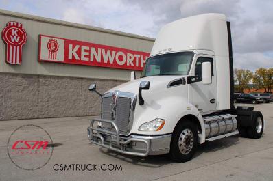 2017 Kenworth T680 UHJ163888