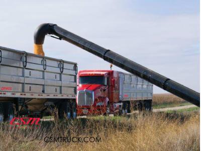 Demco Grain Trailers