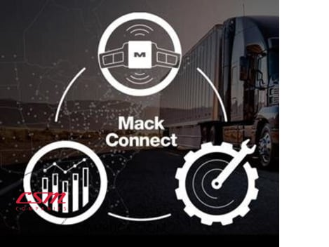 Mack Connect