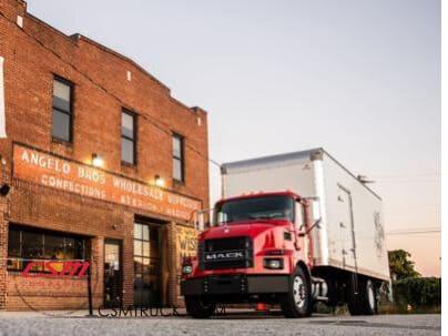 Mack Enters The Medium-Duty Truck Market
