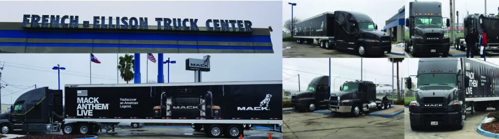 French Ellison Truck Center Comes into the Fold