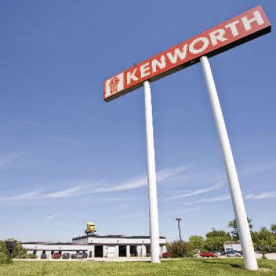 Wisconsin Kenworth is Born
