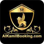 Alkamil Booking Promo Code