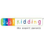 Just Kidding Coupon & Promo Codes