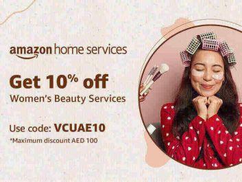 Amazon UAE Services