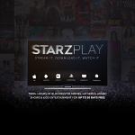 Starz Play offers