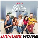 Danube Home Coupon Codes