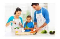 أدوات الطبخ مع كود خصم تافولا