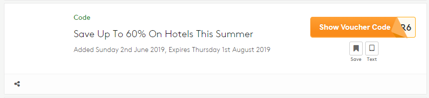 Get Accor Hotels Coupon Code