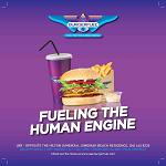 Burger Fuel Promo Codes