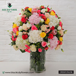 Black Tulip Flowers Promo Codes & Deals