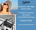 Choies Coupon Codes & Offers
