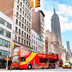 City Sightseeing Worldwide Promo Codes