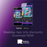 Reel Cinemas Coupon Codes & Deals